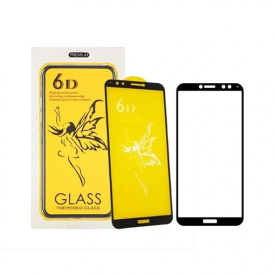 Xham Mbrojtes Full 6D per Huawei