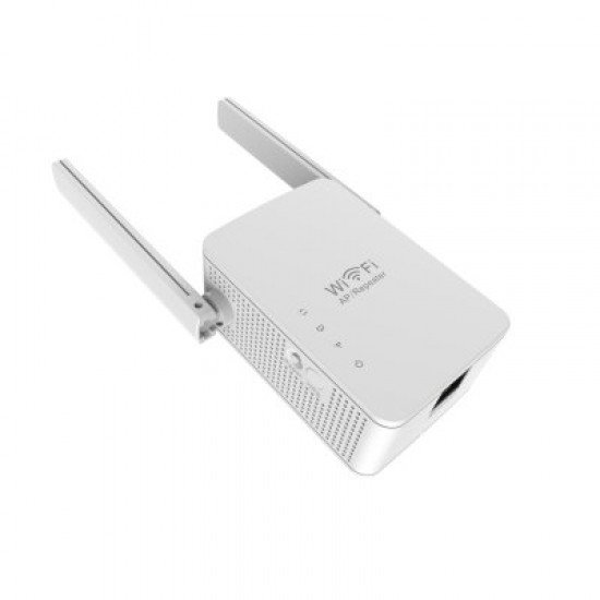 Perforcues Sinjali WiFi | Extender Wireless 300 Mbps | Repeater