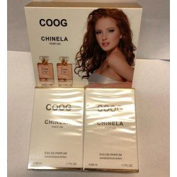 Parfum Per Femra COOG Chinela | Produkte Kozmetike