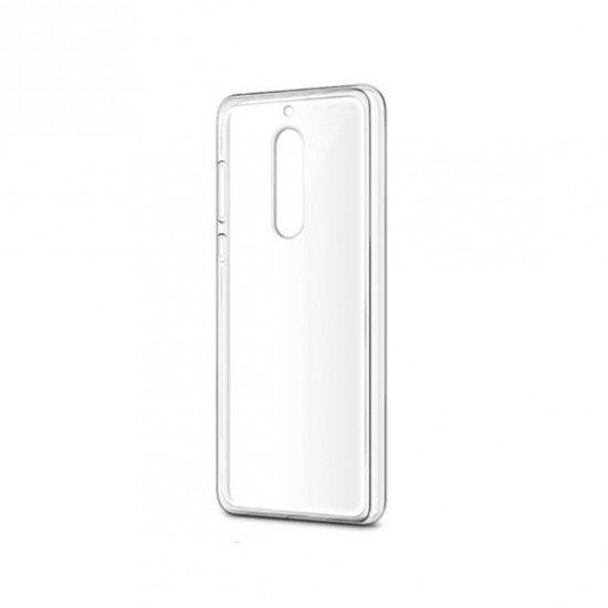 Cover Mbrojtes Transparent per Xiaomi