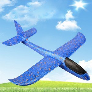 Aeroplan Loder Per Femije