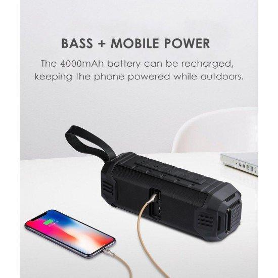 Boks me Bluetooth Kunder Ujit Awei Y280