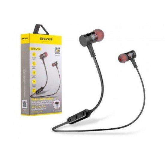 Kufje Wireless/Bluetooth me Magnet Awei B922BL