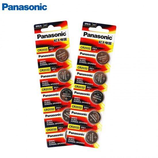 Bateri Panasonic CR-2032