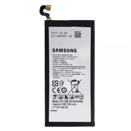 Bateri Samsung Galaxy S6