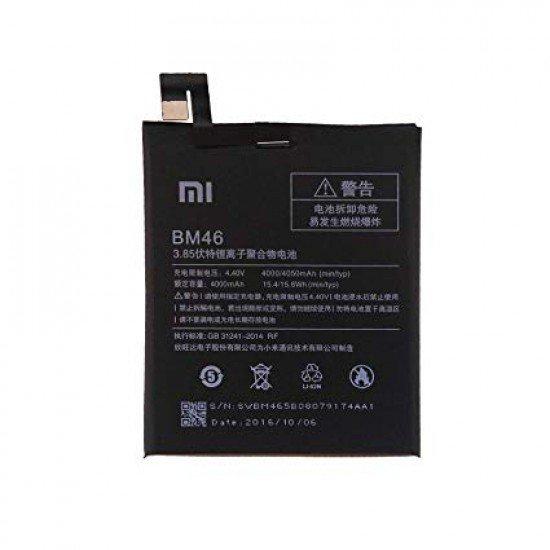 Bateri Xiaomi Redmi Note 3-BM46