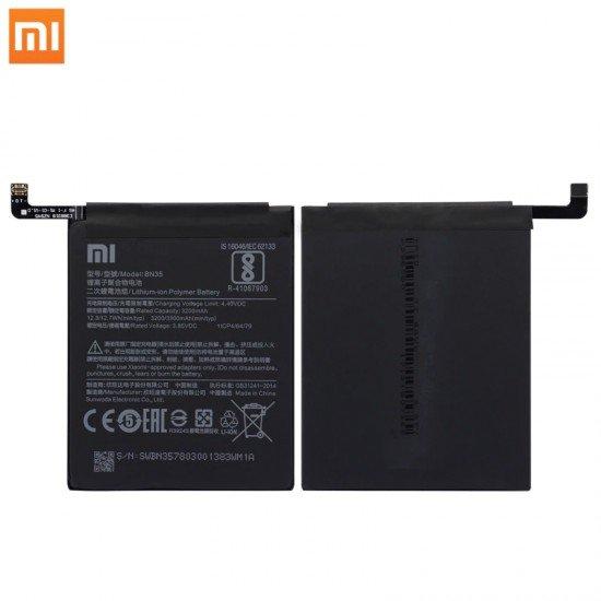 Bateri Xiaomi Redmi 5-BN35