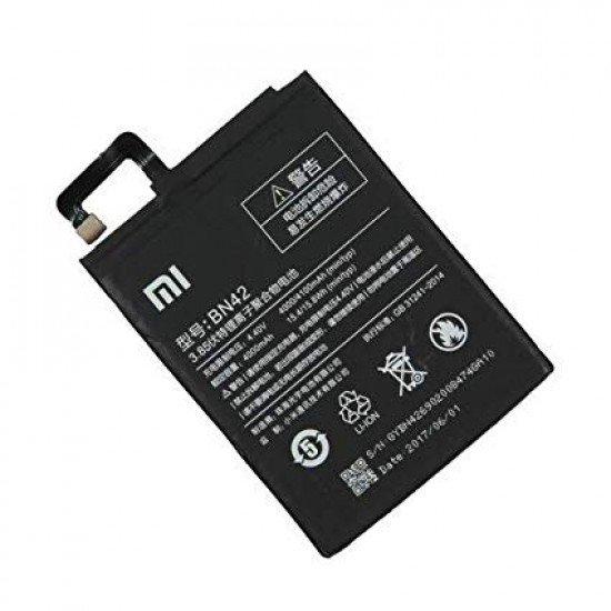 Bateri Xiaomi Redmi 4-BN42