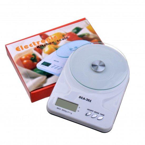 Peshore Elektronike per Kuzhine | Peshore Gatimi