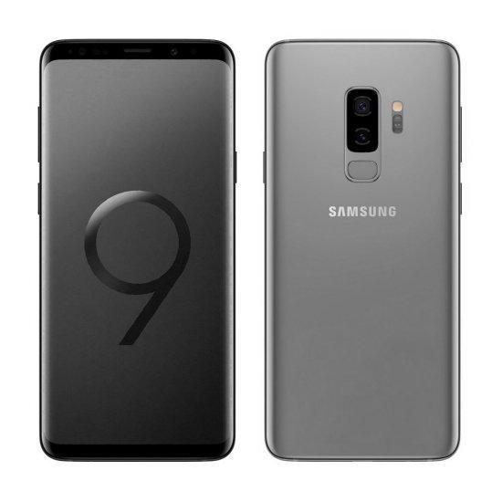 Samsung Galaxy S9 Plus   Smartphone   RAM 6 GB   Memorie 64 GB