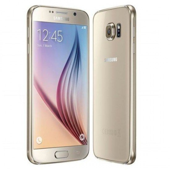 Samsung Galaxy S6 | Smartphone | RAM 3 GB | Memorie 32/ 64 / 128 GB