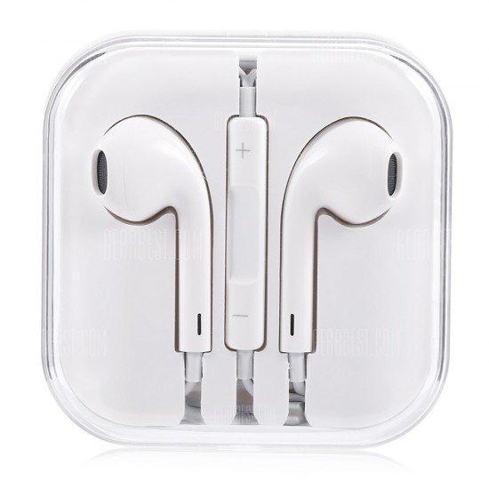 Kufje Origjinale Apple per iPhone 7 / 7 Plus