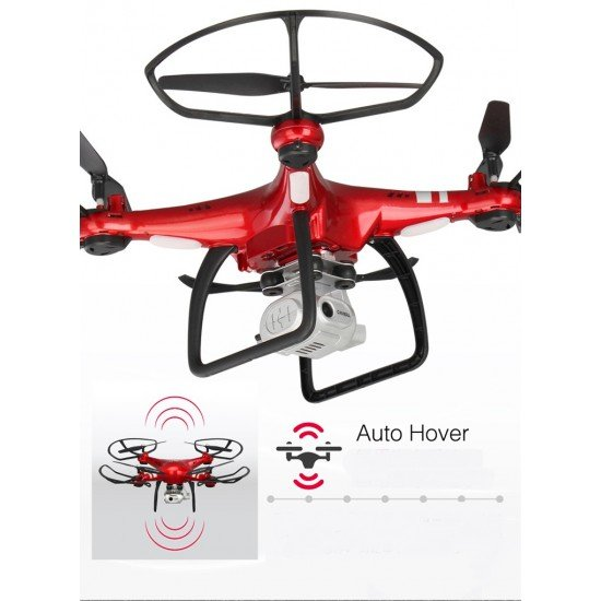 Dron Fluturues me Autonomi Fluturimi 20 Minuta | Dron Quadcopter XY4 RC