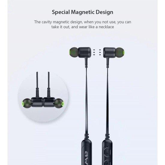 Kufje me Bluetooth Awei G30BL