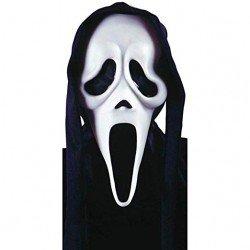 Maske Scream per Halloween
