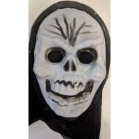 Maske Halloween Scream