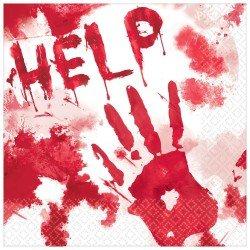 Gjak Artificial per Halloween | Aksesore per Halloween