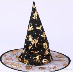 Kapele Shtrige per Halloween | Aksesore per Halloween