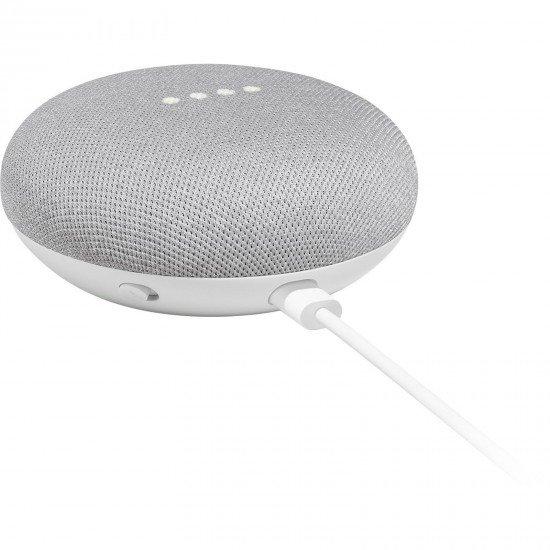 Mini-Altoparlant Google Home Mini   Smart Speaker   Asistente Google