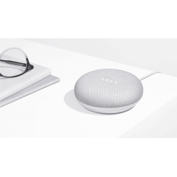 Mini-Altoparlant Google Home Mini | Smart Speaker | Asistente Google