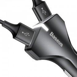 Karikues Baseus per Makine | Fast Charger| Me Dy USB Fast