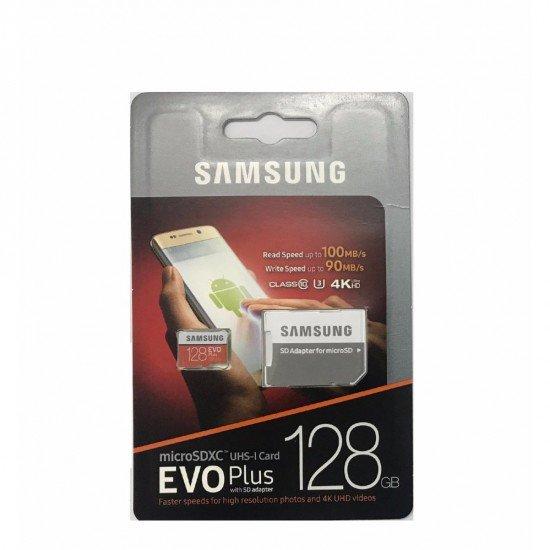 Karte Memorie Micro SD Samsung 128GB