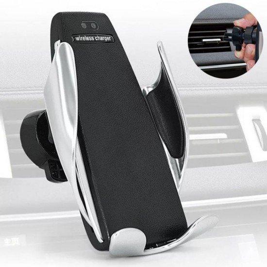 Mbajtese Telefoni per Makine me Karikues Wireless