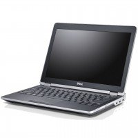 Dell Latitude E6220 12.5' Notebook PC - Intel Core i5 2520M 4GB 160GB