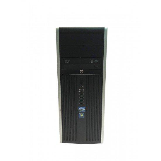 Kompjuter HP Compaq 8200 Elite pa Monitor | Desktop PC