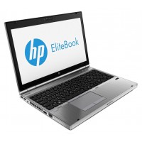 HP EliteBook 8570p (15.6 inch) Laptop  Core i5 (3360M) 2.8GHz 4GB 250GB