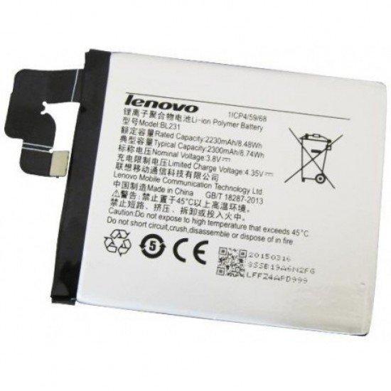 Bateri Lenovo S90U