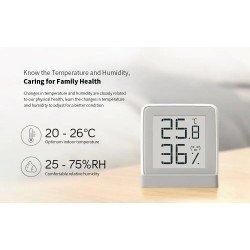 Mates Elektronik Temperature dhe Lageshtie   Termometer Xiaomi
