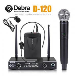 Mikrofon me wireless per karaoke