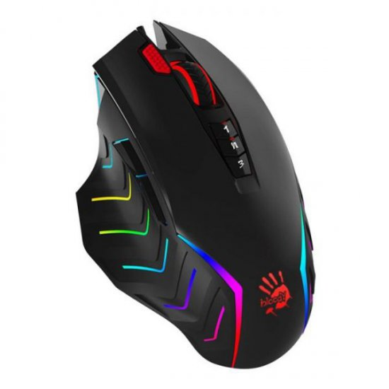 Mouse Gaming A4 Tech J95 | VideoGame