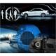 Pasqyre me Kamera te Integruar Full HD 1080p per Makinen
