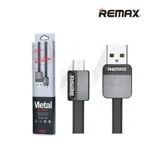 Fishe Karikimi Remax Android USB ne Micro USB Fast Charger 100cm