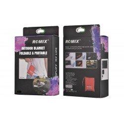 Mbulese Romix per Piknik kunder Ujit | Batanie Romix
