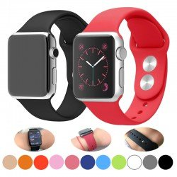 Rripi i Ores Smart per Apple Watch 1, 2, 3, 4, 5   Apple Watch Bands   Material Gome