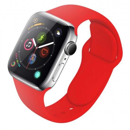 Rripi i Ores Smart per Apple Watch 1, 2, 3, 4, 5 | Apple Watch Bands | Material Gome