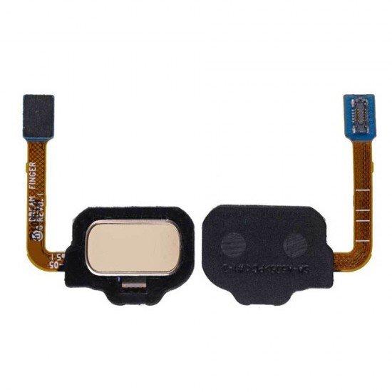 Butoni Home - Qarku i Samsung Galaxy S8 Plus