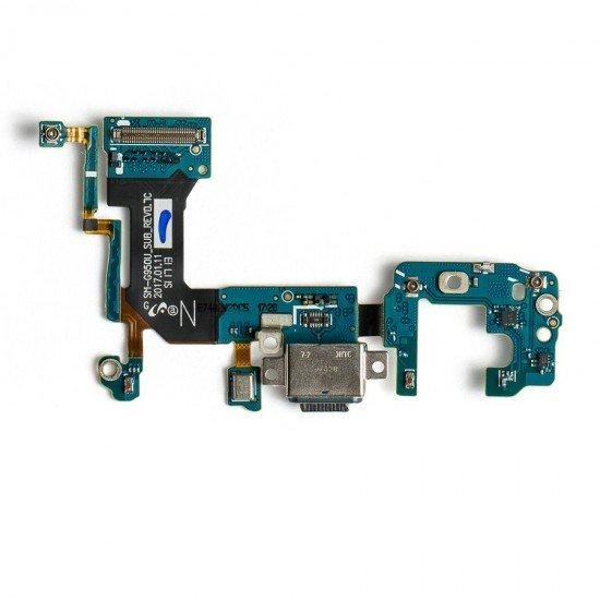 Baze Karikimi per Samsung Galaxy S8