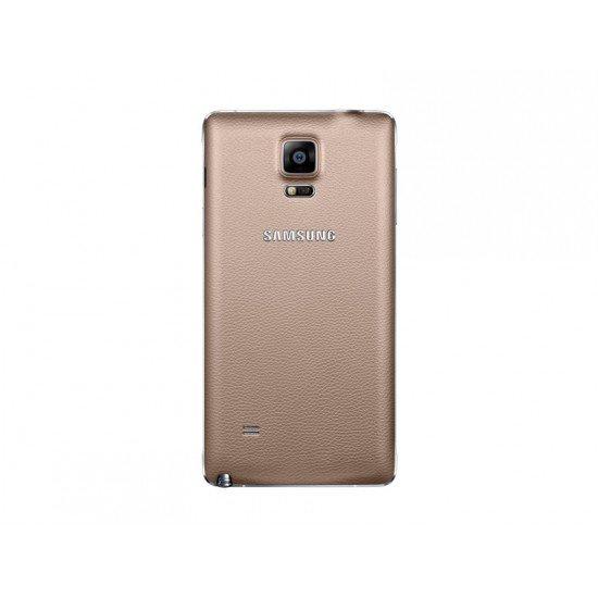 Kapaku Mbrapa per Samsung Galaxy Note 4
