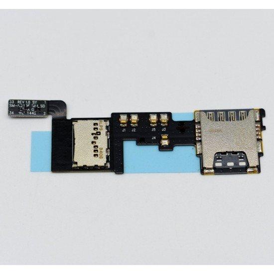 Mbajtesja e Kartes SIM per Samsung Galaxy Note 4