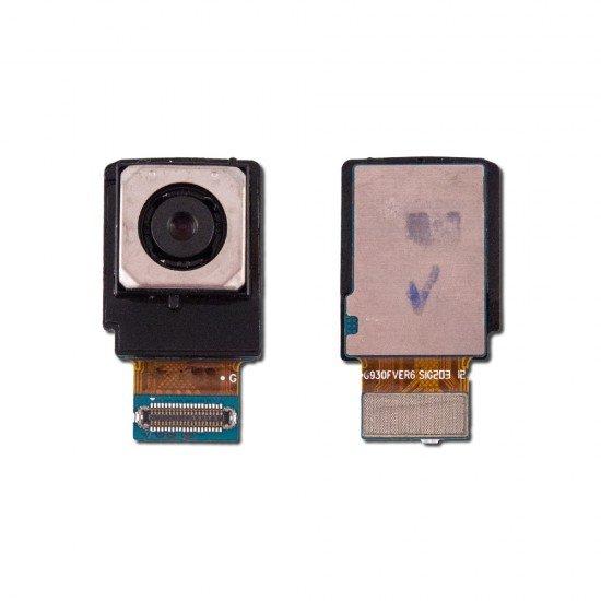 Kamera Mbrapa per Samsung Galaxy S7 edge