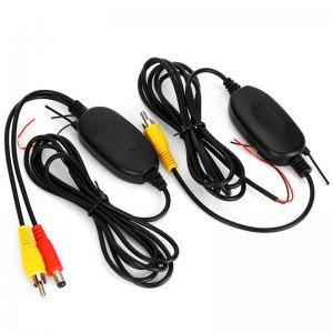 Transmetues wireless per kamerat e makines