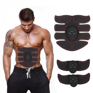 Tonifikues per trupin krahet muskujt e barkut