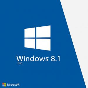 Windows 8.1 Pro 32 / 64 BIT - Versioni i plote i Licesuar