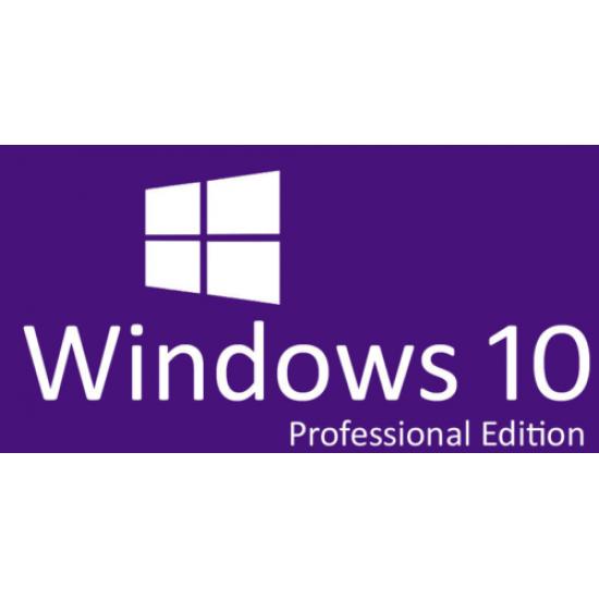 Celes / Key Microsoft Windows 10 Pro 32/ 64 Bit | Versioni i Plote i Licesuar