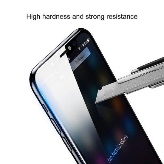Xham Mbrojtes Baseus per iPhone XR