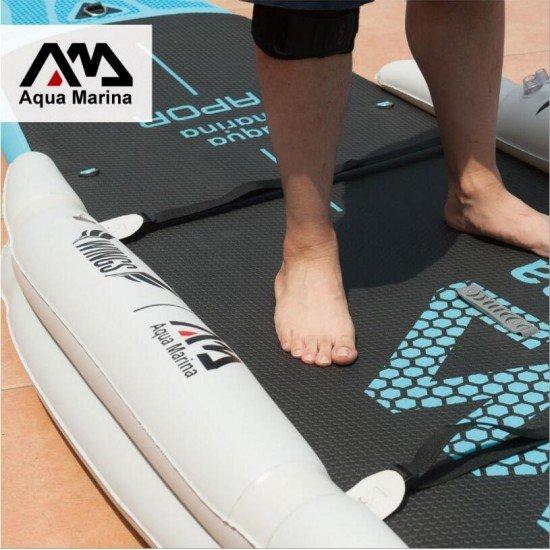 Stabilizues Aqua Marina per Serfistet Fillesatar dhe per Lundrim | Surfboard
